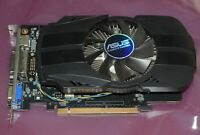 ASUS NVIDIA GeForce GTX750TI 2GB DDR5 DVI/VGA/HDMI PCI-Express Video Card