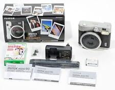Fujifilm Appareil Instantané Instax Mini 90 Neo Classic