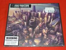 [Special Offer] Sonic Highways [Digipak] by Foo Fighters