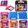 Samsung Galaxy Tab E Lite 7.0 SM-T113 Kids Friendly Handle Shockproof Case Cover