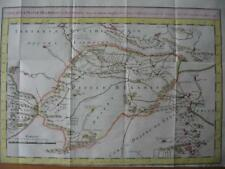1749 - BELLIN - Map CENTRAL ASIA  Petite Bukharie