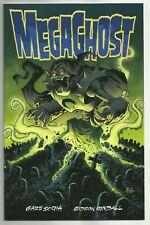 Megaghost #1 Eric Powell Variant EB06