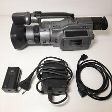 Sony Digital Handycam DCR-VX1000E PAL camcorder