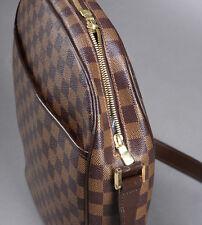 8cdc3ab63a056 Louis Vuitton Ipanema GM Azur Damen H  33 cm. B  32 cm Schultertasche