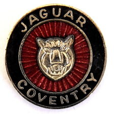 Car PIN/PINS-Jaguar Coventry