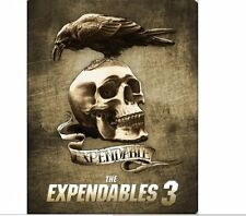 The Expendables 3 Limited Edition Steelbook (blu Ray Digital Hd)