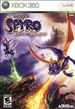 ARTIST NOT PROVIDED: LEGEND OF SPYRO: DAWN OF THE DRAGON - XBOX 360,  Xbox 360 V
