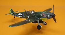 Busch 25014 Messerschmitt Bf 109 F4 B Deutscher Jagdbomber Luftwaffe Scale 1 87