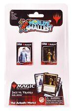 42 Pack Worlds Smallest Magic The Gathering JACE VS VRASKA Duel Deck