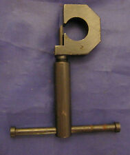 Luger Sight Adjustment Tool, Swiss Bern Proofed Pictured in Luger book