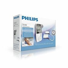 Philips PR3093/00 Wireless Tens Relief Unit with Activity Monitoring Boxed New