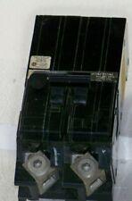Q1 2150 Square D 150 amp 240 volt 2 pole breaker plug on