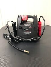 Schumacher Battery Extender 12-Volt, 750 Amp Battery Jump Starter