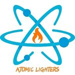 ATOMIC LIGHTERS