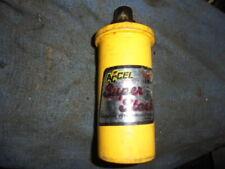 Accel Super Coil 8140 Imca Ihra Nhra Rat Rod Wissota Modified Mud Rat Dirt