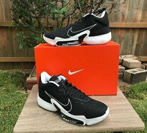 Nike Zoom Rize 2 TB Promo Mens Size 12.5 Basketball Sneaker CZ5023-001 Shoe  New