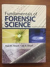 Fundamentals of Forensic Science, Second Edition (Hardcover) 9780123749895