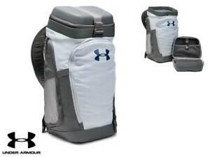 Under Armour 'Own The Gym' Duffle Bag(1327789-011) Fitness Gym Yoga Sport Unisex