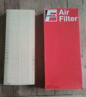 Air Filter CA5492 Fits Ford Mondeo