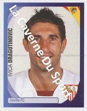 N°505 IVICA DRAGUTINOVIC SERBIA SEVILLA.FC STICKER PANINI CHAMPIONS LEAGUE 2008