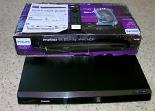 Philips 4K Ultra Blu-ray DVD Player With Remote BDP7302