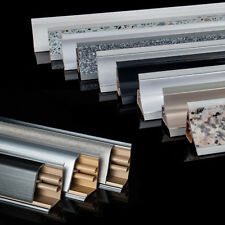 ABSCHLUSSLEISTE 23mm & 37mm Winkelleisten 1,5m 2,5m 3m Tischplatte Arbeitsplatte