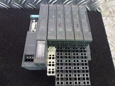 MU26 Siemens Simatic S7  6ES7 151-1BA00-0AB0 131-4BD00-0AA0 138-4CA00-0AA0
