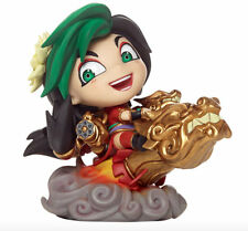 LOL League of Legends The Loose Cannon Jinx Q Action Figure Toys 111111111