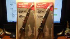 "Berkley 8""  Electric Knife Replacement  Blade"