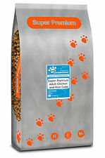 Connessione PET SUPER PREMIUM Adulti Pollo & Riso 12kg cubo