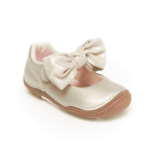 Stride Rite Henley Toddler Girls Mary Jane Champagne