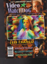 Movies & TV Bimonthly 2000-Now Magazine Back Issues