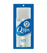 Q-tips Cotton Swabs 625/Pack