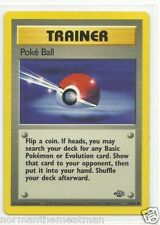 Pokemon Card - Trainer Poke Ball - # 64/64 Mint - Never Played
