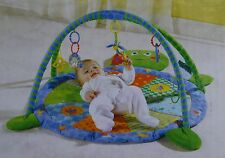 Baby Play Mat - Gym
