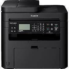 New Canon ImageClass MF244DW All-in-One Laser Printer with ADF WiFi