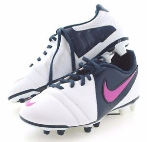 Nike 524965 Womens CTR360 Enganche III FG Soccer Shoes Cleats