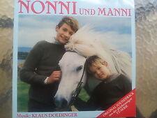 """12"""" Nonni und Manni - OST"""