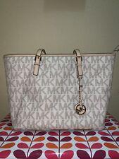 Michael Kors Beige Handbag / New With Tags