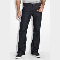 Diesel Jeans Viker 0088Z Dark Rinse Straight Leg Size 28X32 NWT