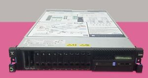 IBM Power Systems S822 8284-22A Server