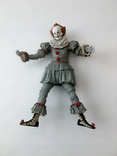 NECA IT Pennywise Action Figure Clown Nightmare 7 Inch Scary