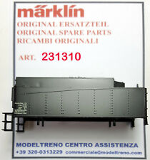 MARKLIN  23227 - 232270    MANTELLO TENDER - TENDER-AUFBAU 3092