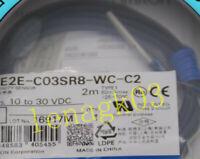 Original Proximity Switch E2E-C03SR8-WC-C2 Sensor