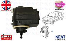 PEUGEOT 106 206 306 406 Faro Proiettore correttore di regolazione a motore NUOVO 6224C0