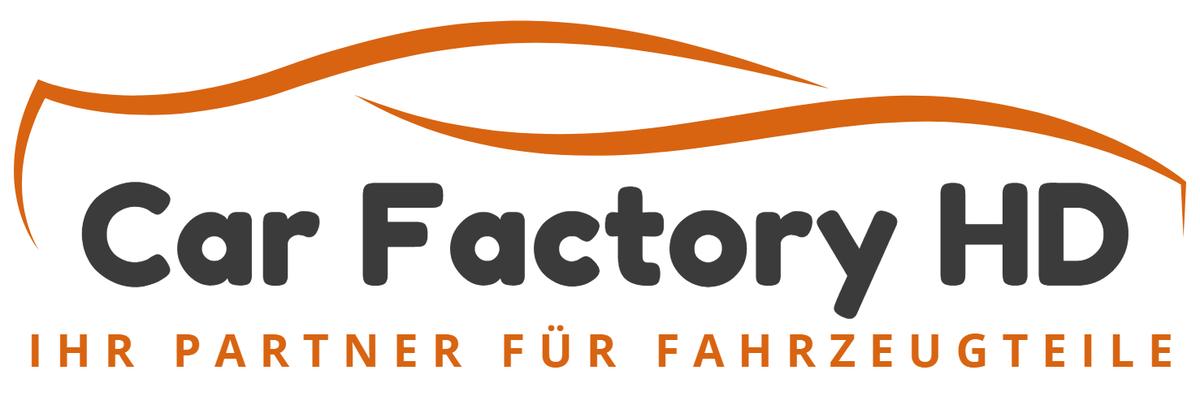 Car Factory HD