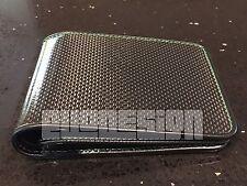 Green Premium Carbon Fiber Wallet Trifold Leather W217 W216 W215 W166 X164 X166