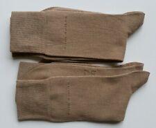 Herren Socken 2 Paar Gr. 39-42 beige von Tom Tailor