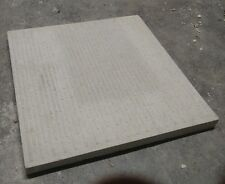 Square edge non-slip utility Paving slabs - 2ft, 600mm x 600mm, various colours