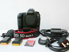 Canon EOS 5D Mark ii Kit with Dual Battery Grip & Other Goodies! Great Condition